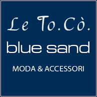 LE TO. CO'. - BLUE SAND